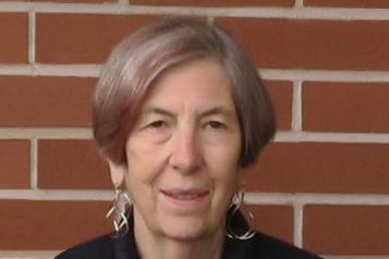 Portrait of Susan Jenkins